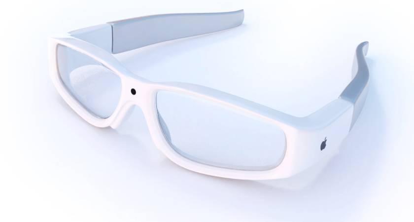 Apple создает очки дополненной реальности для iPhone