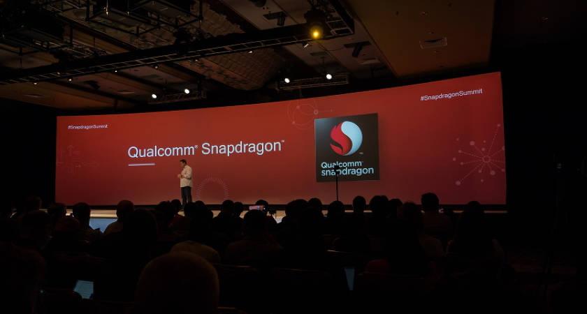 В сеть слили информацию о дате выхода процессора Qualcomm Snapdragon 865