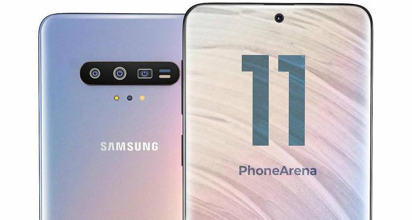 Samsung Galaxy S11 получит камеру с рекордным разрешением
