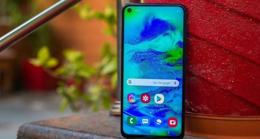 Samsung создает преемника Galaxy M40 – смартфон получит Snapdragon 712