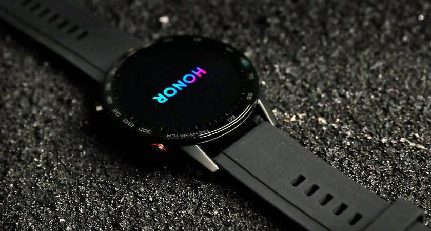 В сети появились рендеры смарт-часов Honor Watch Magic 2