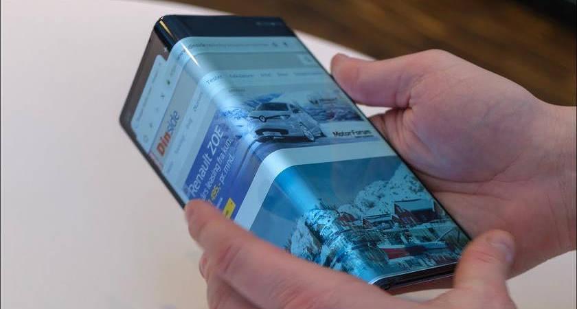 Лучше не ломать: экран Mate X стоит как новый iPhone 11 Pro