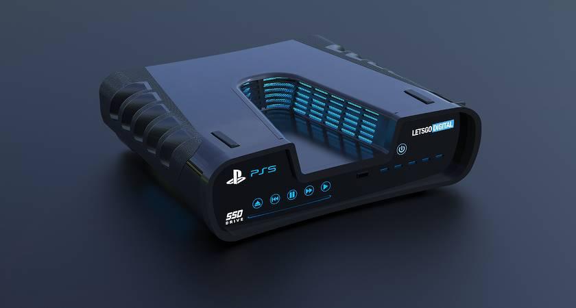 PlayStation 5 оснастят SSD от Samsung