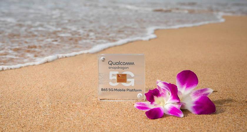 Дождались! Qualcomm раскрыла характеристики нового чипа Snapdragon 865