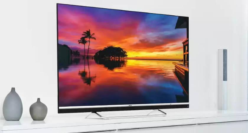 Представлен Nokia Smart TV: первый 55-дюймовый 4K HDR LED-телевизор бренда