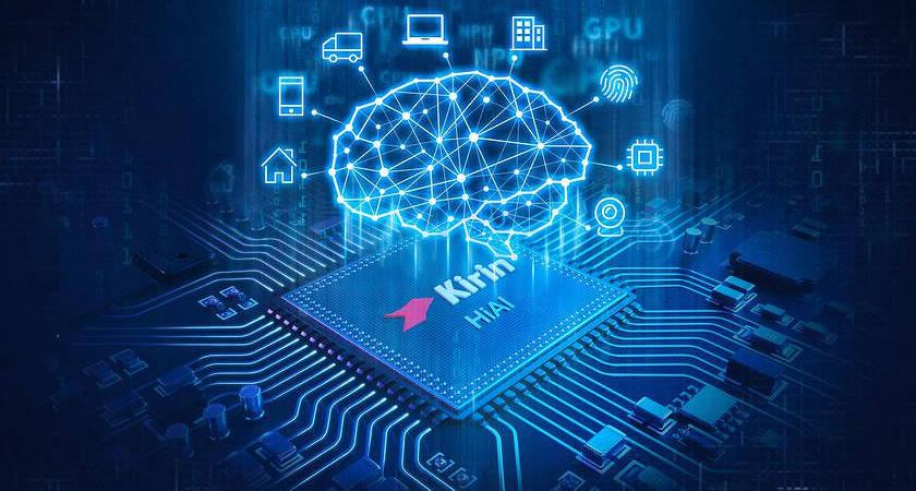 Раскрыты характеристики процессора Kirin 1020 от Huawei?