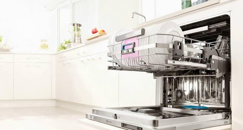 Лучшие посудомоечные машины 2020 года