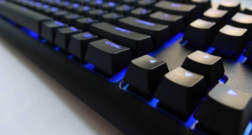Лучшие игровые клавиатуры 2020 года