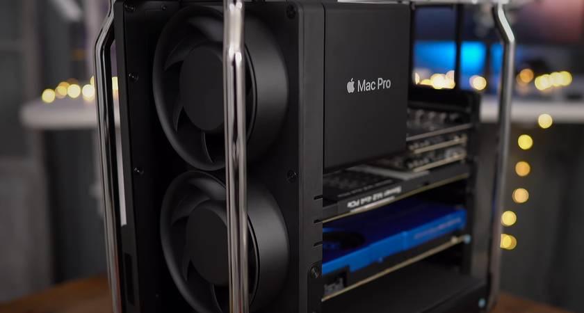 Apple собирается выпустить игровой Mac за $5 000?