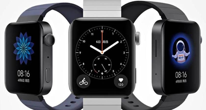 В Xiaomi приняли решение отложить запуск Mi Watch Privilege Edition?