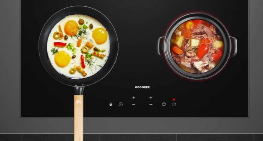 Xiaomi Ocooker: новая варочная панель всего за $214
