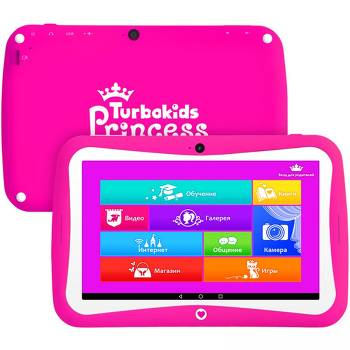 TurboKids Princess Wi-Fi