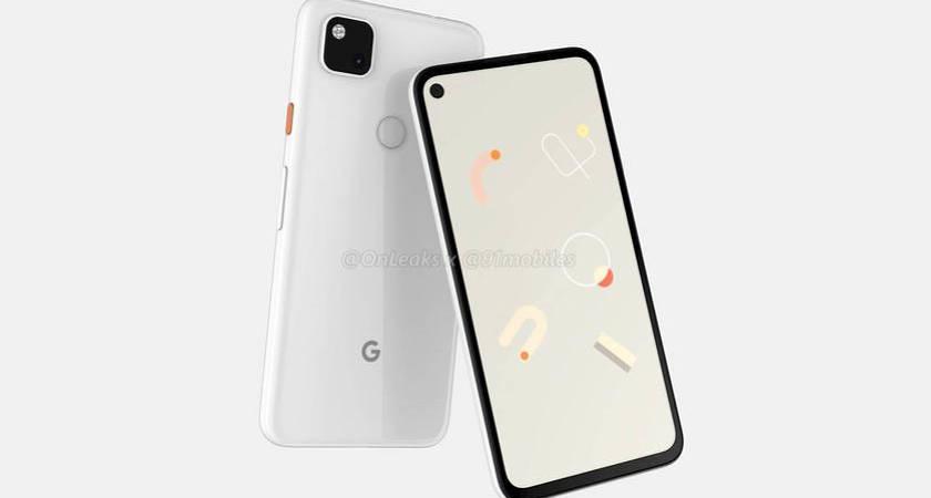 Google выпустит в 2020 году сразу 2 смартфона Pixel?