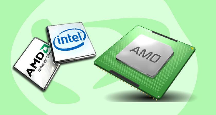 Лучшие процессоры для игр 2020 года