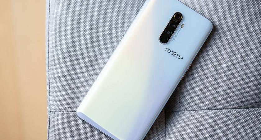 Realme привезет на MWC 2020 новый смартфон с процессором Snapdragon 865