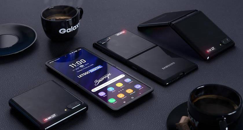 Инсайдеры назвали цену нового смартфона Galaxy Z Flip