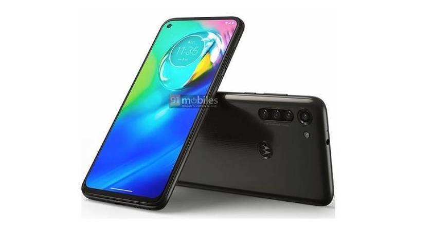 Что за смартфон: дырявый экран от Motorola со стилусом и квадро-камерой?