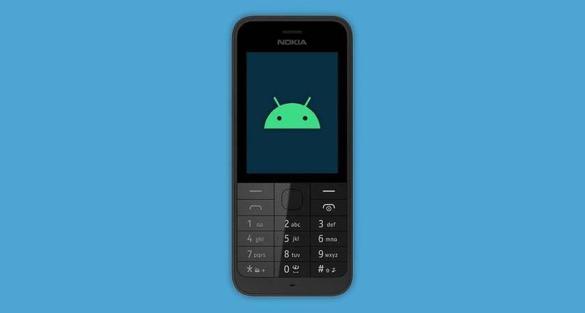HMD Global представит Nokia 400 с необычной ОС Android