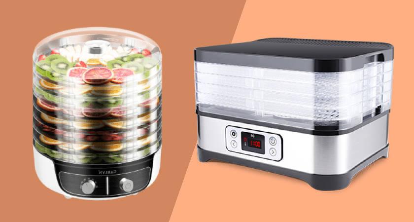 Хорошая сушилка для овощей и фруктов