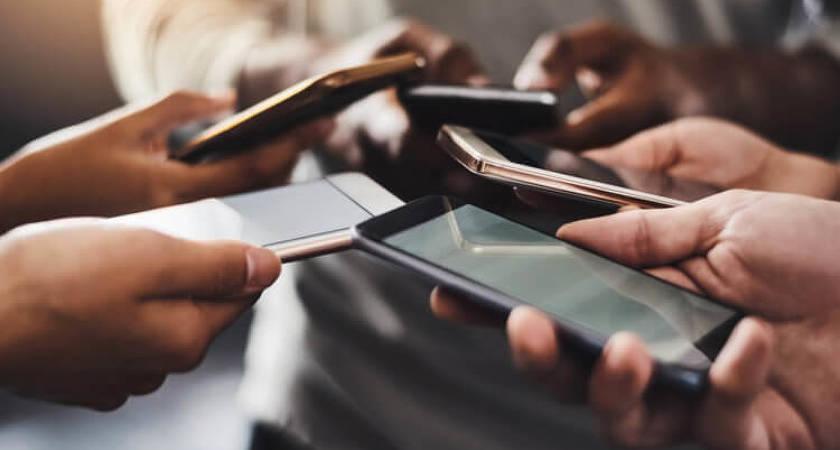 Лучшие смартфоны до 10 000 рублей 2020 года