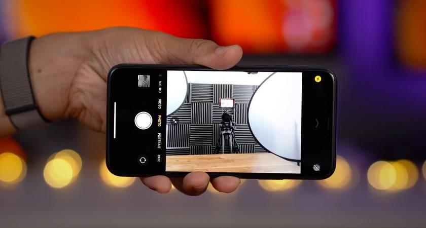 Смартфоны с лучшей камерой 2020 года