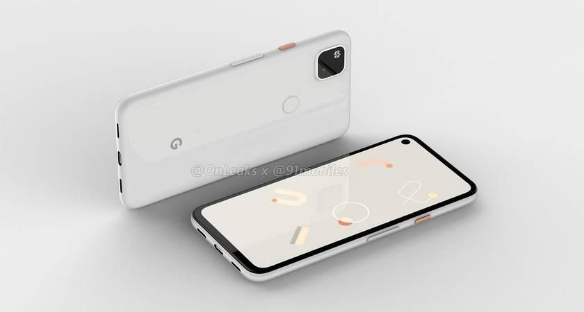Google Pixel 4a получит процессор Snapdragon 730!