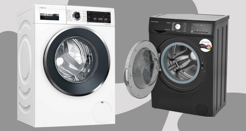 Лучшие узкие стиральные машины 2020 года