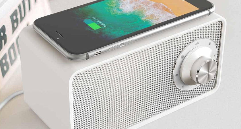 MiJia Qualitell: новая Bluetooth-колонка от Xiaomi за 30 долларов