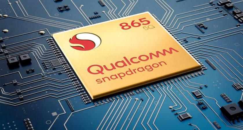 Qualcomm хотят выпустить модернизированную версию Snapdragon 865?
