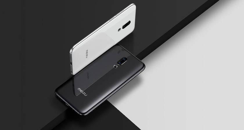 Meizu 17 может получить экран с частотой 90 Гц