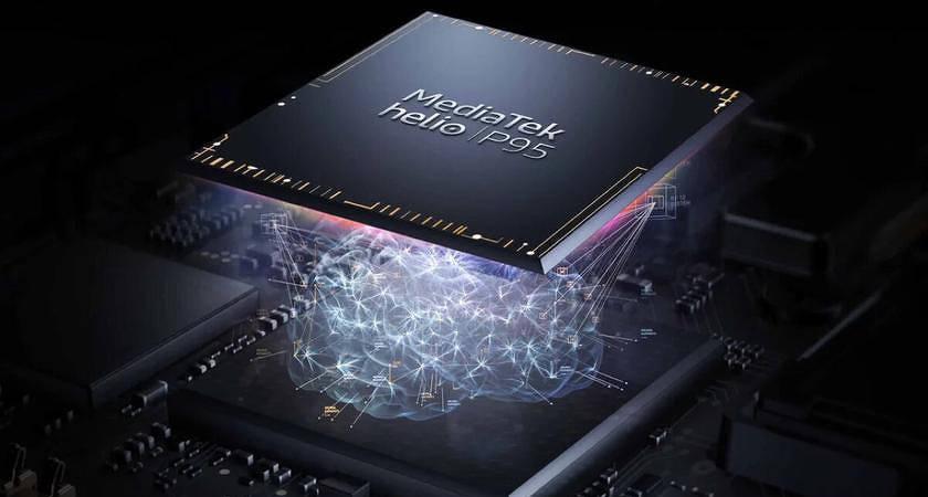 MediaTek Helio P95 – новый 8-ядерный процессор с поддержкой камер до 64 мегапикселей