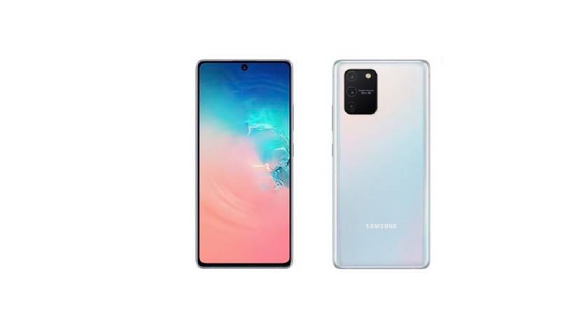 Galaxy A41: раскрыты характеристики смартфона Samsung