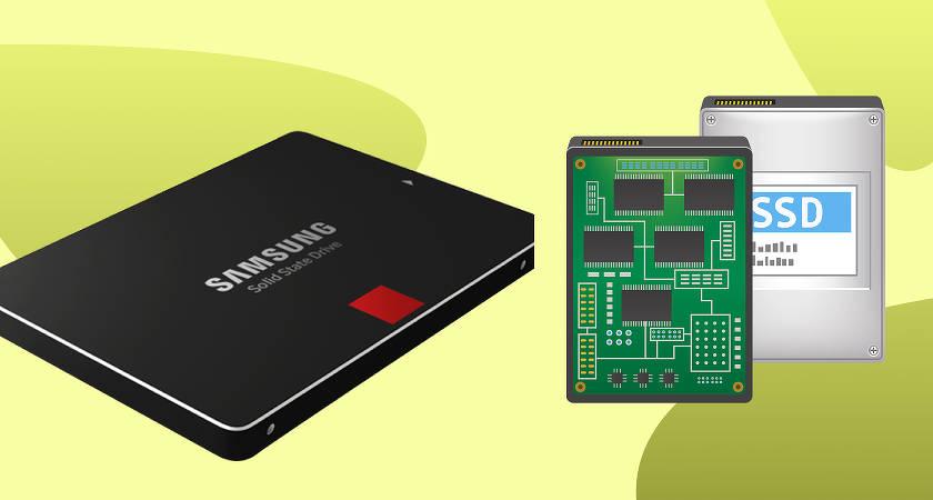 Лучшие SSD-диски 2020 года