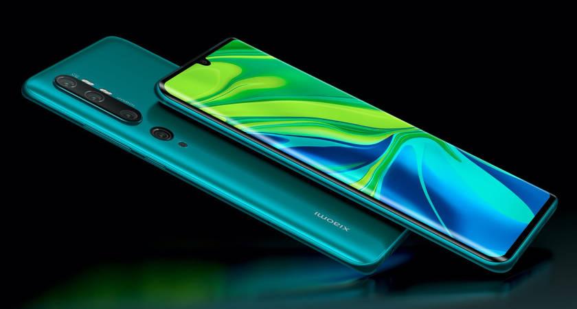 Xiaomi Mi 10 Pro уже скоро придется отдать лидерство в DxOMark?