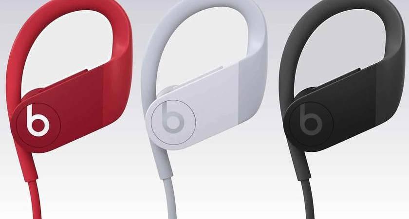 Powerbeats 4: новые наушники Apple, но дешевле AirPods