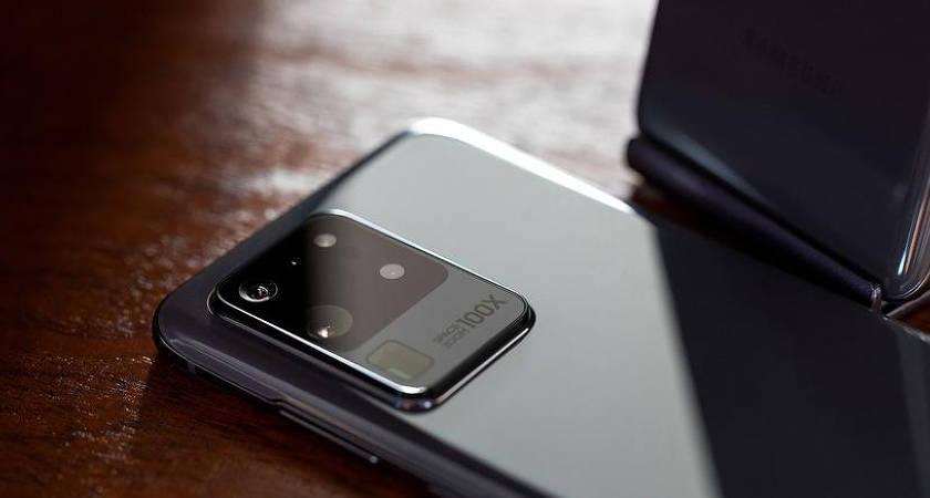 Неужели Samsung выпустит 150-мегапиксельный датчик в этом году?