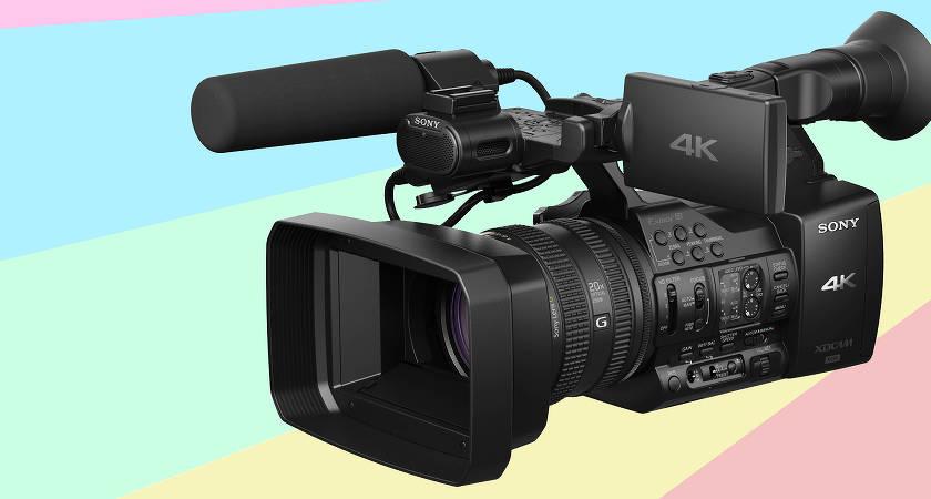 Лучшие видеокамеры 2020 года