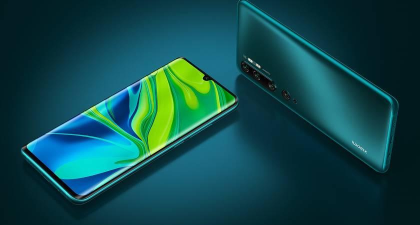 Лучшие смартфоны Xiaomi 2020 года