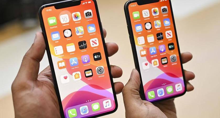 Apple ограничивает продажи своих смартфонов?
