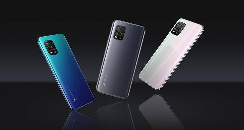 Xiaomi Mi 10 Lite: новая упрощенная версия флагмана с квадрокамерой