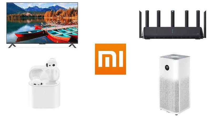 Завершилась презентация Xiaomi: новый 65-дюймовый телевизор, наушники, очиститель и многое другое