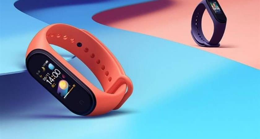 Xiaomi планирует показать фитнес-трекер Mi Band 5: названа ориентировочная дата выхода