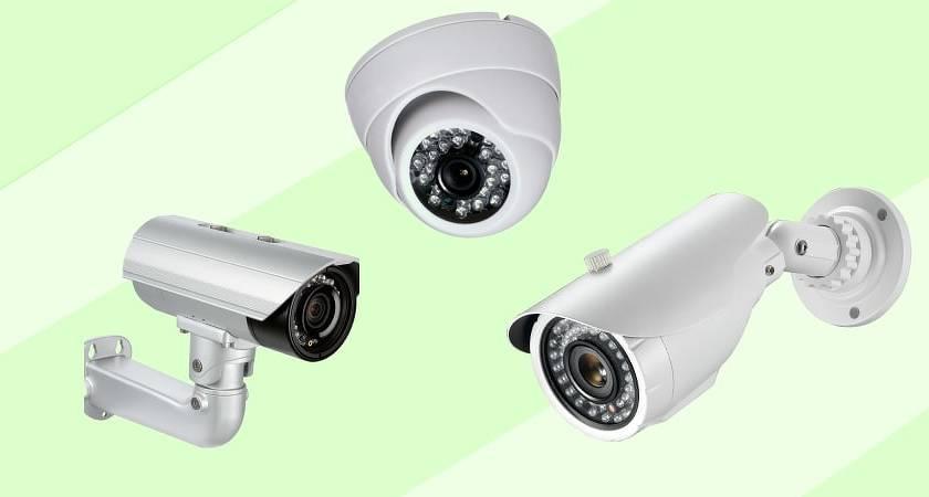 Лучшие камеры видеонаблюдения 2020 года