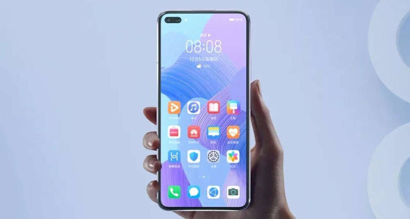 Huawei nova 7, 7 SE и 7 Pro дебютируют 23 апреля