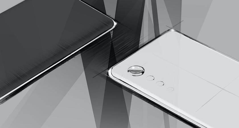 В LG рассказали и показали, как будут выглядеть будущие смартфоны