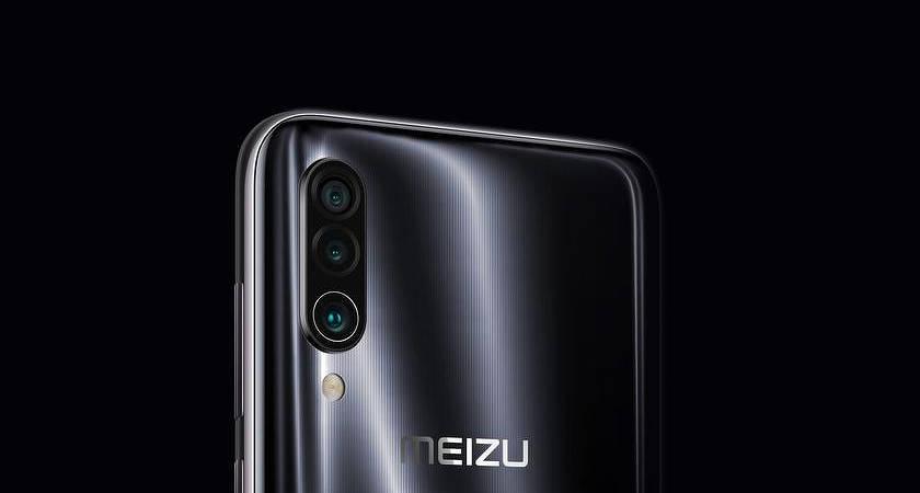 Названа дата презентации Meizu 17 с чипом Snapdragon 865