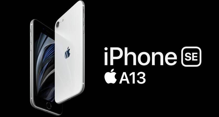 Характеристики iPhone SE полностью раскрыты!