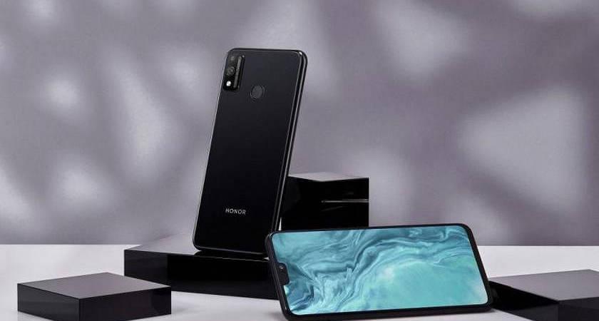 Honor 9X Lite – упрощенный смартфон за €199 с процессором Kirin 710