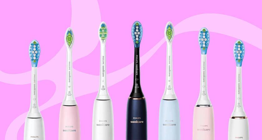 Лучшие электрические зубные щётки 2020 года