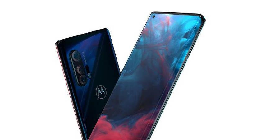 В сети появились данные о Motorola Edge+ на предмет цены и характеристик смартфона